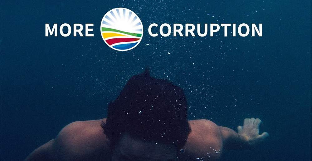 DA corruption Alan Winde Helen Zille