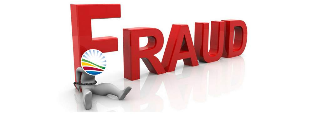 Democratic Alliance DA tender fraud