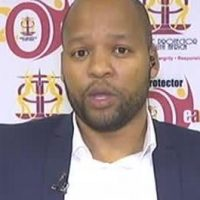 Head Communications Oupa Segalwe Public Protector