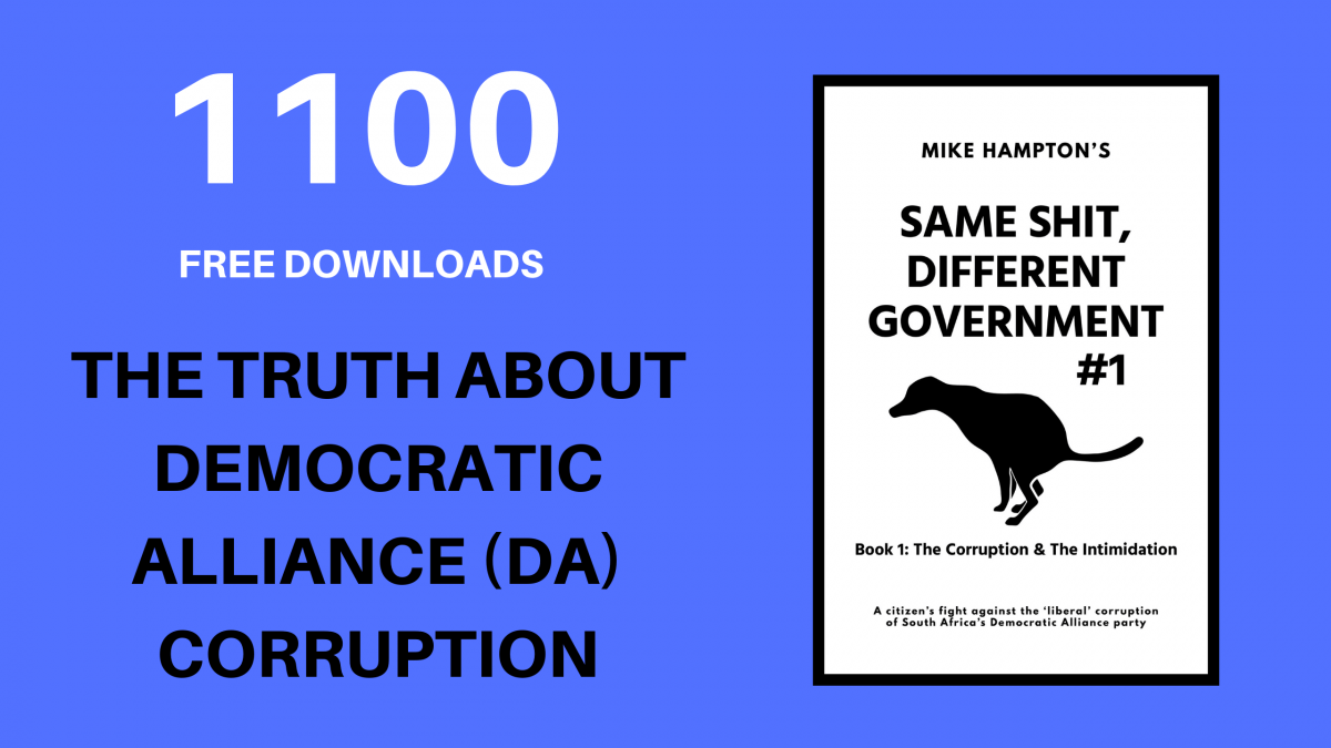 1100 FREE DOWNLOADS Same Shit Different Government