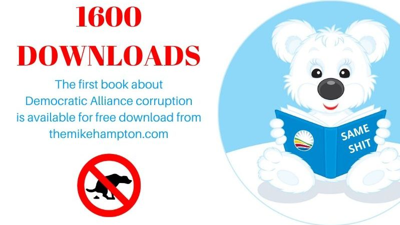 1600 free downloads Same Shit Different Government book Democratic Alliance